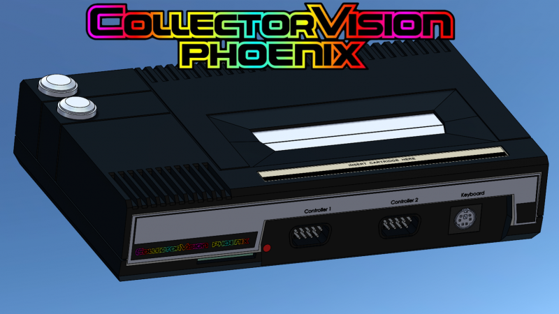 ColecoVision Addict com - Our vision is an Addicted Vision!