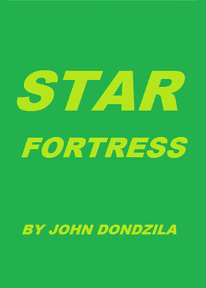Star Fortress for Colecovision Box Art