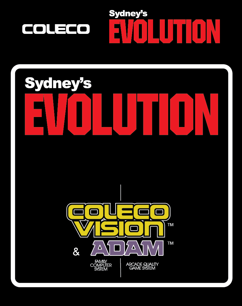 Evolution Label